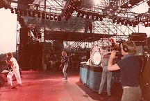 """Lou Gramm  - live '85 Germany / 25, 26 May or 1 June 1985 (probably) Germany, tour """"Agent Provocateur"""""""