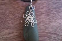 Jewelry Jewelry Jewelry / by Patty Gappa-Hartley