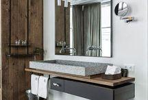 Baños finca