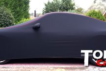 Porsche Car Covers / High quality car covers for all Porsche car models: classic or modern. Wide range to select from with many customisation options.