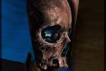 Tattoos / Diseños
