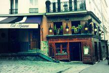 Travel {Fav Places Europe}