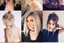 BEAUTY, HAIR and LOVE