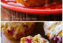Muffins, Breads, Etc