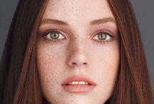 Face / by Colette Walker