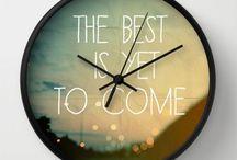 Rellotges de disseny propi