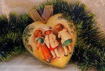 Christmas by Katrincreative