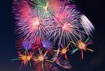 fireworks..Oh My ♡♡ / by carine