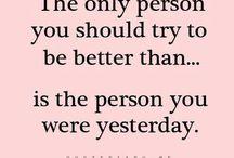 Pensieri...