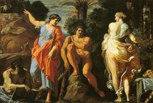 Annibale Carracci Gemälde