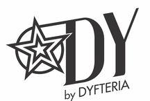 'SUPERNOVA' - Inverno 2016 / Para comemorar os 20 anos da marca, a Dyfteria agora é DY! Mais moderna, jovem e claro mantendo o design diferenciado para estar cada vem mais com o seu estilo. #VempraDY