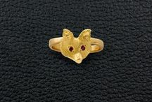 Animals & Insects Jewelry