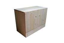 WOODY-WOODY.nl / Zelfgemaakte meubels van nieuw en oud steigerhout of sloophout
