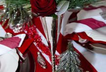 Christmas / by Lynnette Meyers Fegan