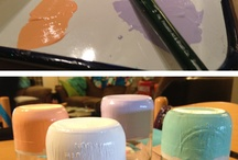She's Crafty / my DIY projects! / by Whitney Maass