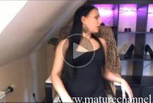 mature milf vojeur amateur videos