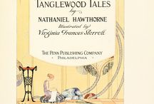 Virginia Frances Sterret - Tanglewood Tales by Nathaniel Hawthorn - 19