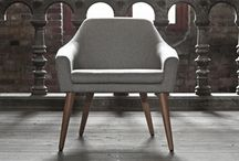Fameg krzesła / Krzesła  meble termitiera