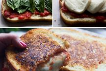 'Cheat' Day Recipe Ideas