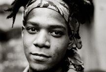 Jean-Michel Basquiat-