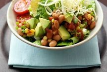 Healthy Recipes / by Christen Richter