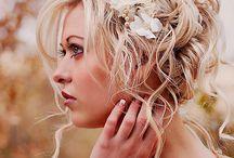 hair style / by Francesca Morgana Di Liberto