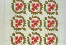 Vintage Quilts / by Curlicue Creations