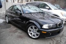 Used 2003 BMW 325Ci for Sale ($12,000) at Willimantic, CT /  Make:  BMW, Model:  325Ci, Year:  2003, Exterior Color: Black, Interior Color: Black, Doors: Four Door, Vehicle Condition: Excellent,  Mileage:116,000 mi, Engine: 6 Cylinder, Transmission: Manual, Fuel: Gasoline, Drivetrain: Rear wheel drive.   Contact: 860-617-6022   Car Id (57217)