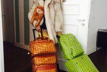 Koffer u tachen