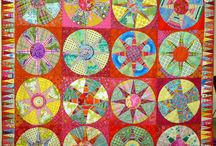 Towrags quilts