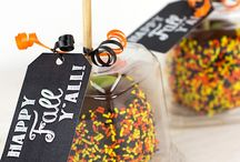 Fall / If you love Fall decor and Fall themed food, this board has it all! Find some great Fall inspired activities for the kids too!  / by Jeannette from J-Man and MillerBug