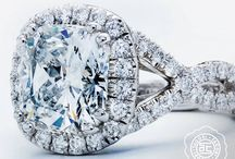 Wedding Jewelry / Get inspired by these engagement ring