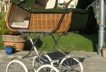 kinderwagens met een vue