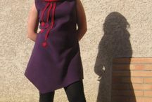 Inspirations-robe / by Meringaucassis t