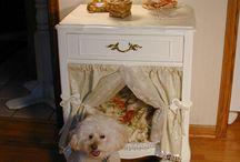 domček pre psov