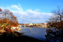 Charles bridge, Prague / hier is one of the tour program when i was on my last vacation in Prague