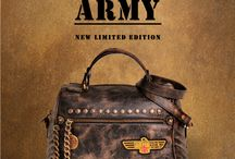 Army - New Limited Edition