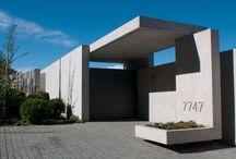Architectural Elements