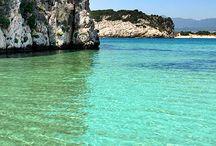 Peloponnes / Travel