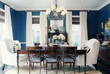 Dining Rooms / Dining Rooms I want!
