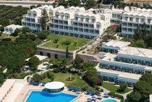 Sunshine Crete Beach and Village, 5 Stars luxury hotel in Ierapetra, Offers, Reviews
