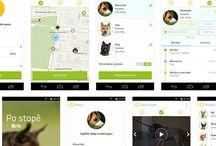 App Design & Ui