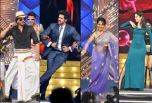 Bollywood Dazzles At Mumbai Police Show / by Wishesh