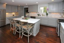 Seigle's Before and After Kitchen Remodels / Check out our Before and After kitchen remodels for kitchen inspiration!