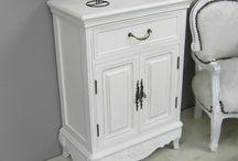 Eleganckie komody | Elegant chests of drawers