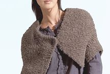 Knitting Clothes / All free knitting patterns for jacket, shrugs, sweaters and more
