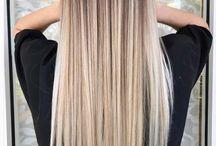 hair jan