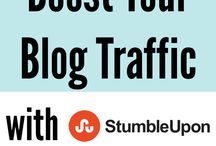 SEO and traffic