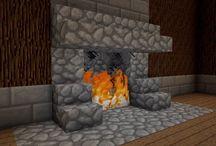 Minecraft bútorok
