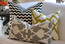 Throw Pillows / Here at The Valley Outlet we have a great variety of throw pillows. Come see our collection and save with Buy-One Get-One 50% Off.  2707 S. U.S. Highway 89/91, Nibley, Utah 84321